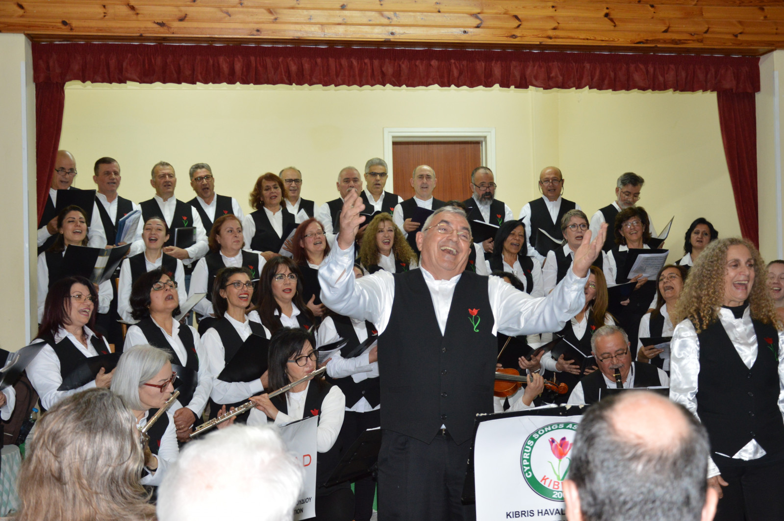 Cyprus Songs Association
